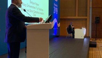 Türk Nöroşirürji Derneği 33. Bilimsel Kongresi